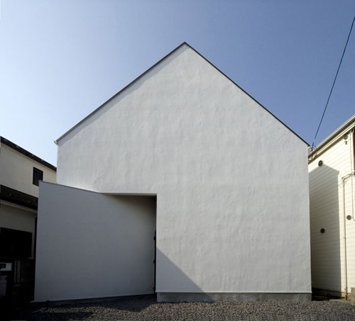 ouchi-house