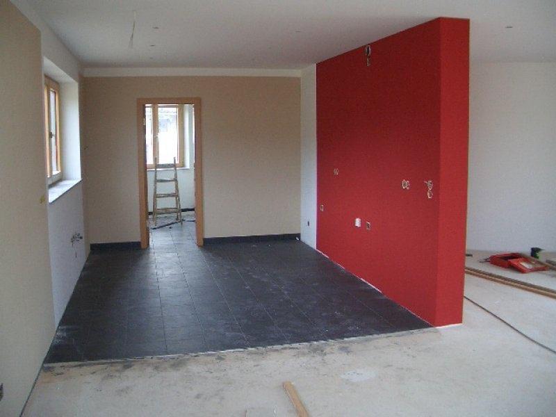 Haus mit Pool in Winningen - Bauphase 8