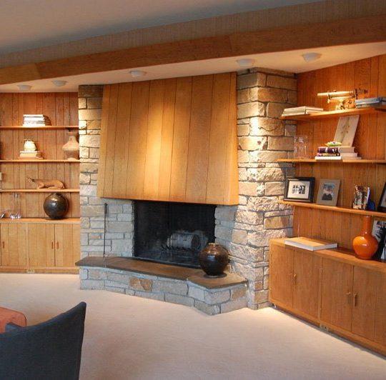 Indoor 1 - Paul Durand Home