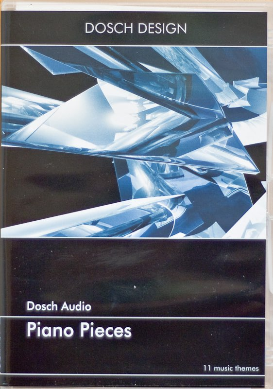 Dosch Piano Pieses