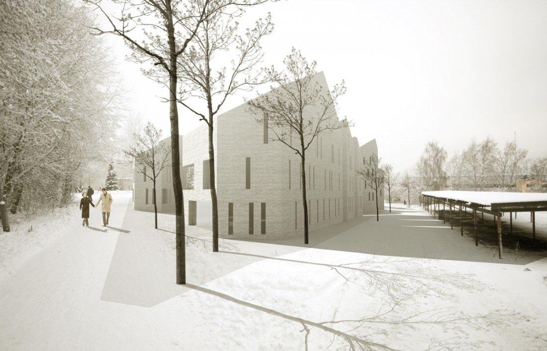 EriksenSkajaa Shuffle Norway Oslo