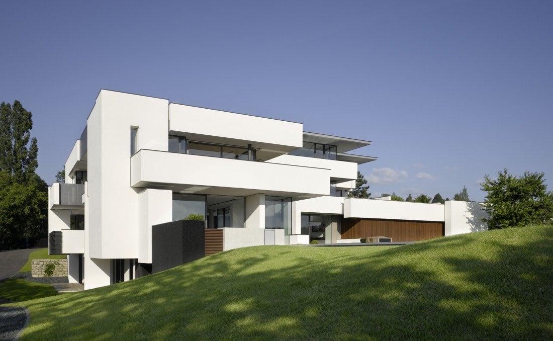 Haus am Oberen Berg Foto: Al Broc