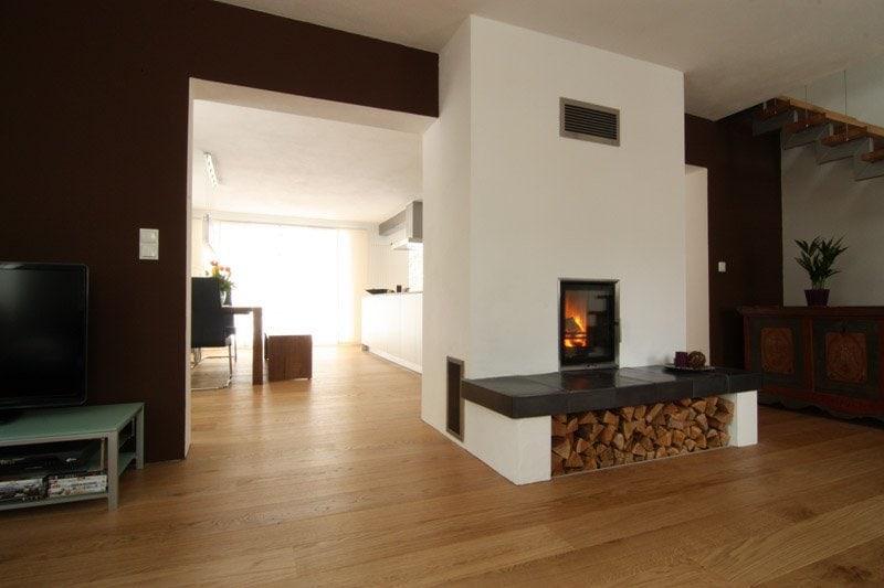 vorgestellt wohnhaus betz archimag. Black Bedroom Furniture Sets. Home Design Ideas