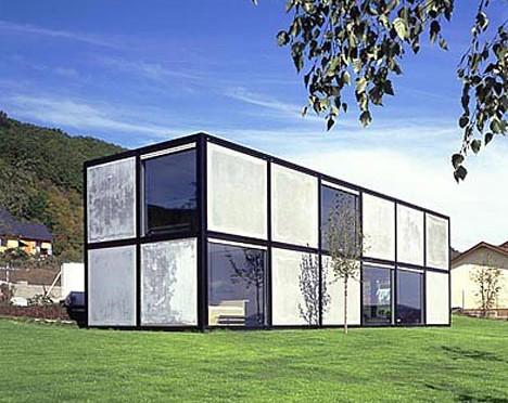 Villa in Beroun