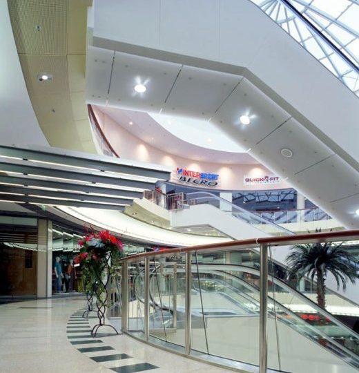 Robert Mehl Gießen Galerie Neustädter Tor Mall
