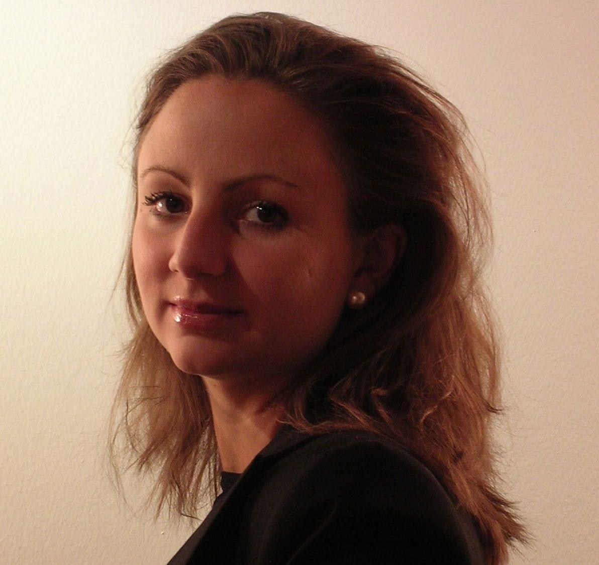 Melanie Meinig