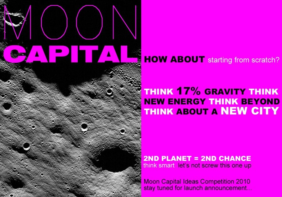 moon capital competition