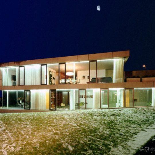 Villa in Leonberg bei Stuttgart