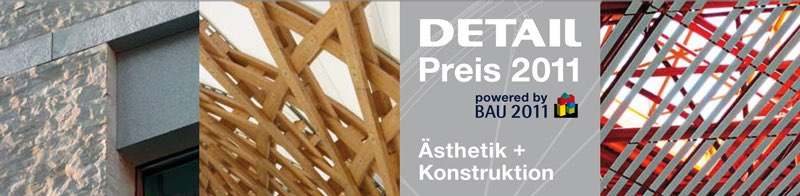 DETAILPreis 2011 Banner