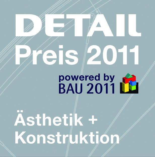 DETAILPreis 2011