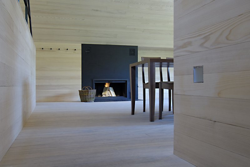 Michelehof A-Hard, Architekt: Philip Lutz A-Lochau Foto © Nina Baisch