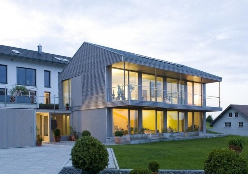 Haus Ungar