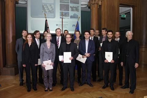 BMWi Architekturpreis