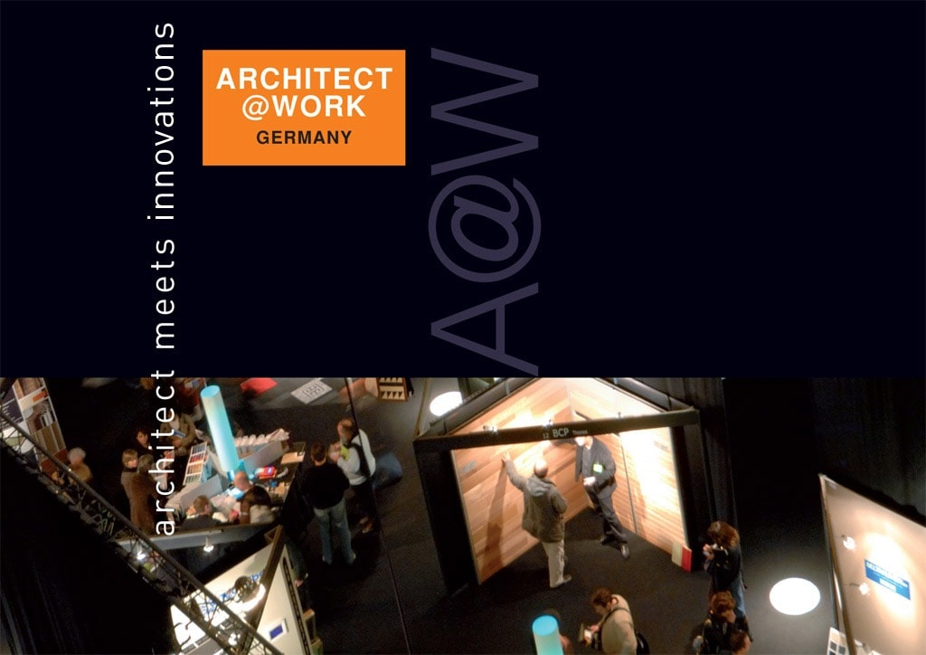architects@work