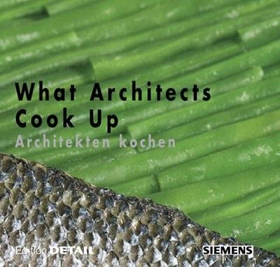 architekten kochen