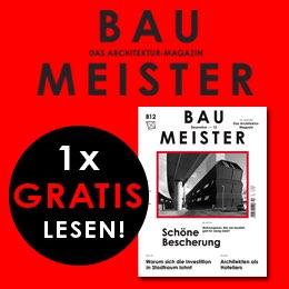 Baumeister 1x Gratis Lesen
