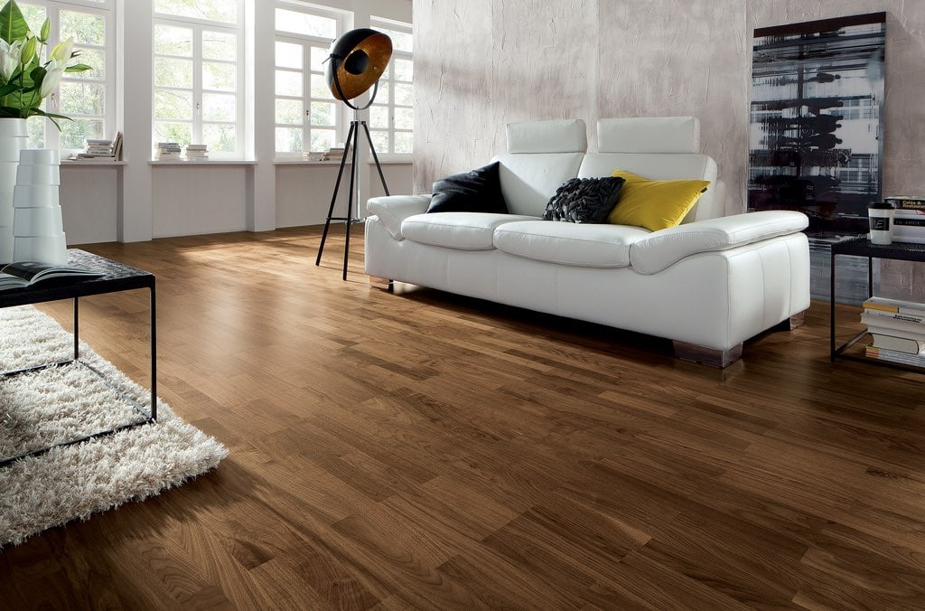 Foto von HARO Flooring - Parkett & Laminat - Flickr