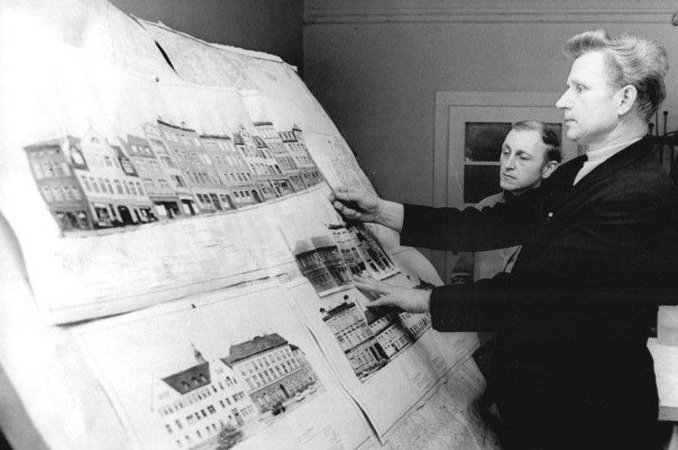 Magazin 10 thesen zur inflation des begriffes for Architekt leipzig