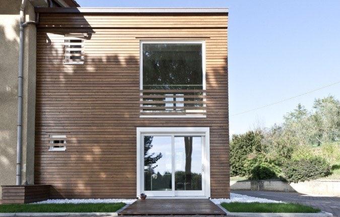 """Casa B M von <a href=""""https://www.homify.de/experten/28426/filippo-martini-architetto"""">Filippo Martini Architetto</a>"""
