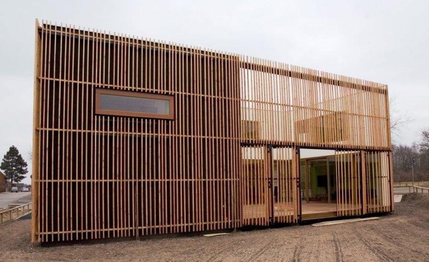 Ein Haus mit drei Höfen Vorher (c) BR - Severin Vogl