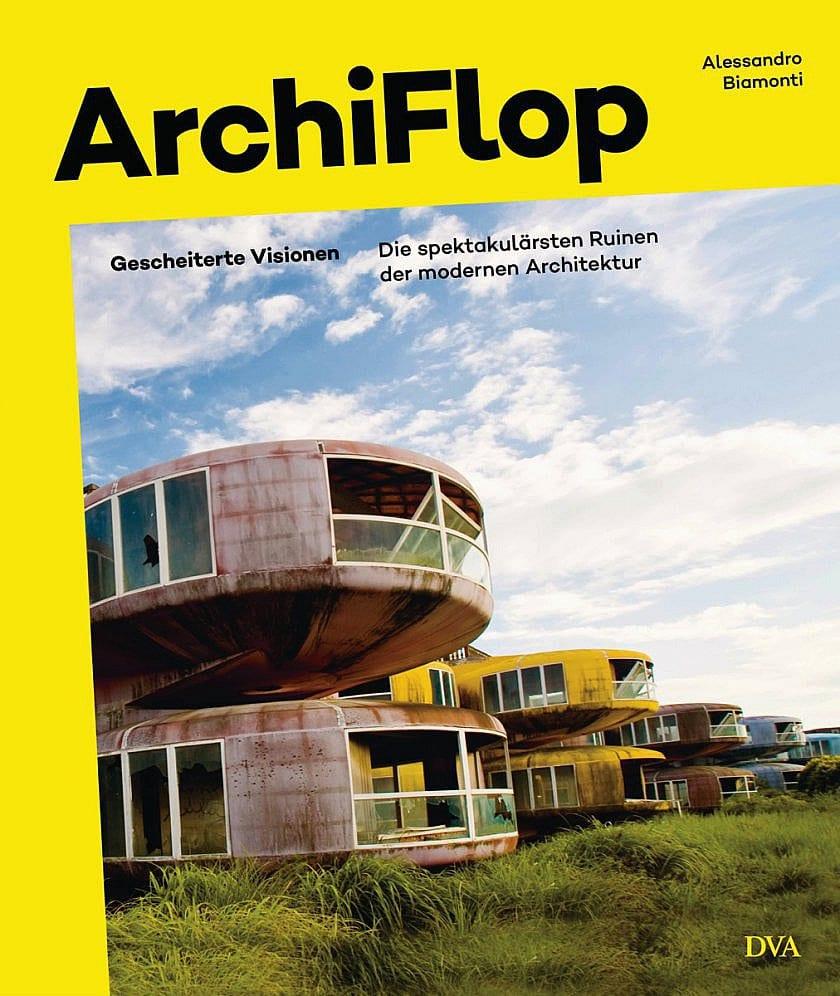 archibib   Meine Top 5 der spektakulärsten Ruinen der modernen ...