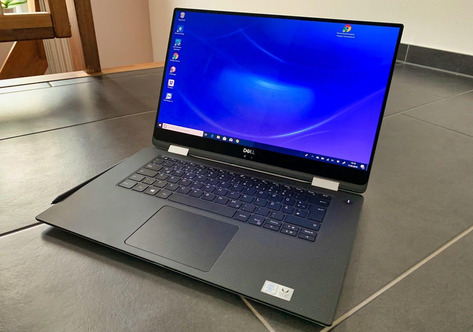 Dell 5530 2-in-1