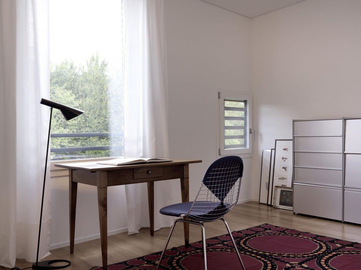 Arbeitsplatz Haus S Dietilkon - Foto von Bruno Helbling, Zürich