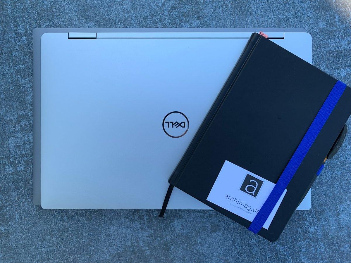 Dell Precision 5750 unter der 2-in-1 Reihe 5530