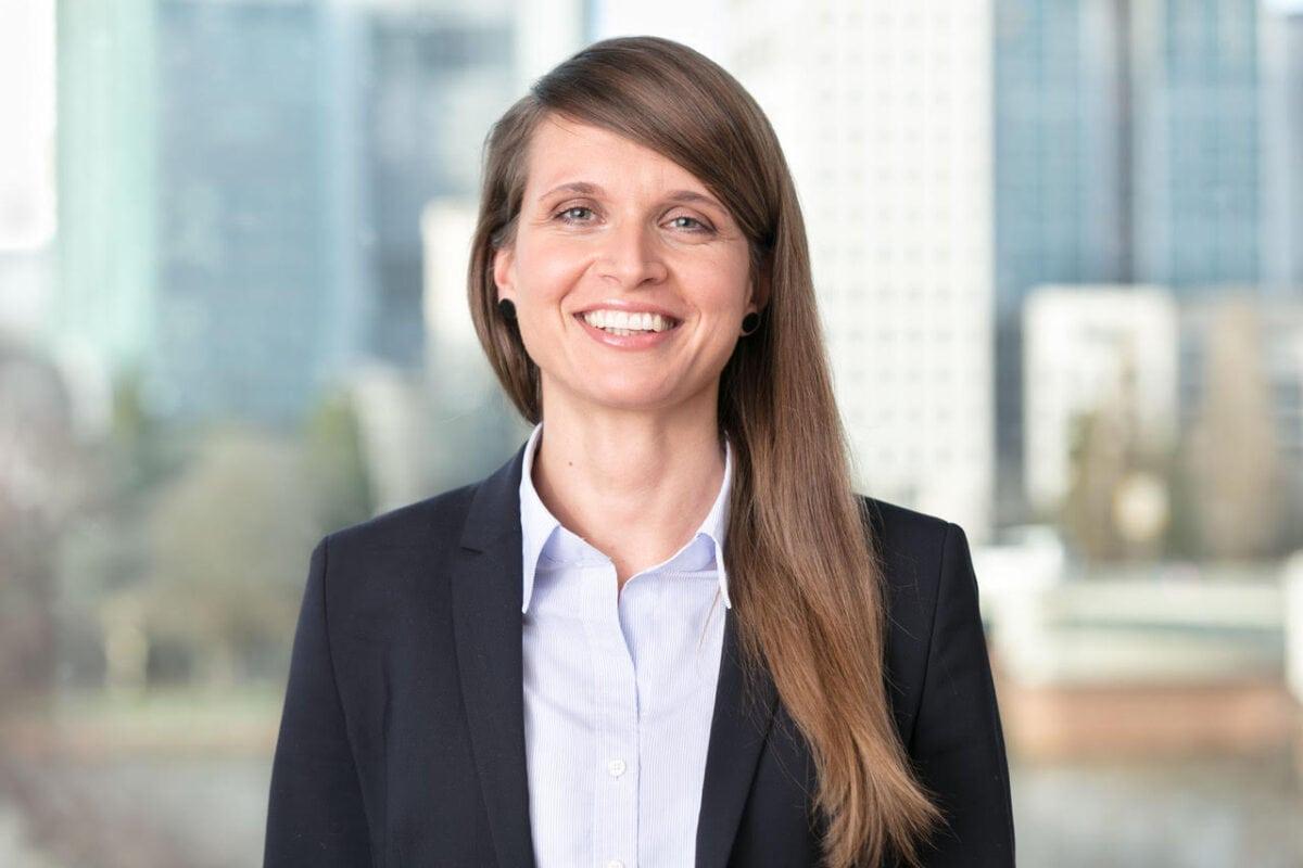 Frau Dr. Planinsek